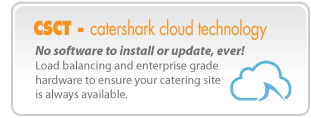CSCT Catershark Cloud Technology